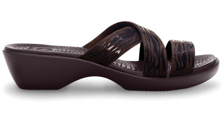 Crocs Java / Java Molalla Ii Comfortable Women's Flip Flops