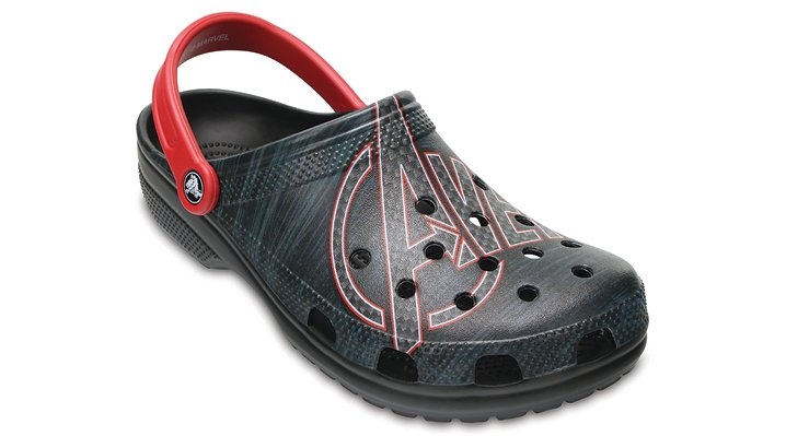 Crocs Multi Classic Avengers™ Clogs Shoes
