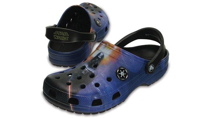 Crocs Multi Classic Star Wars™ Darth Vader™ Clog Shoes