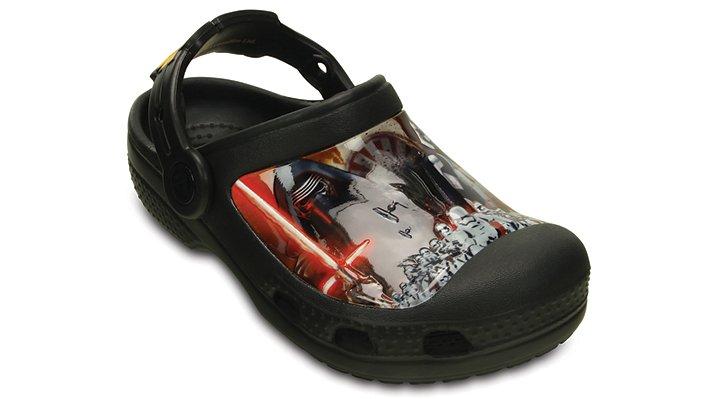 Crocs Multi Kids' Creative Crocs Star Wars™ Clog Shoes