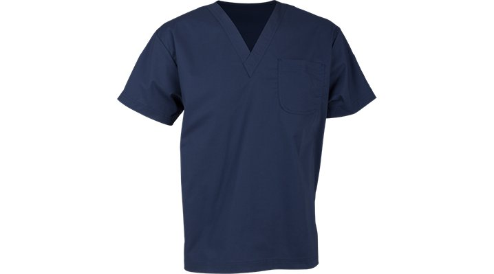 Crocs Scrubs Unisex Top