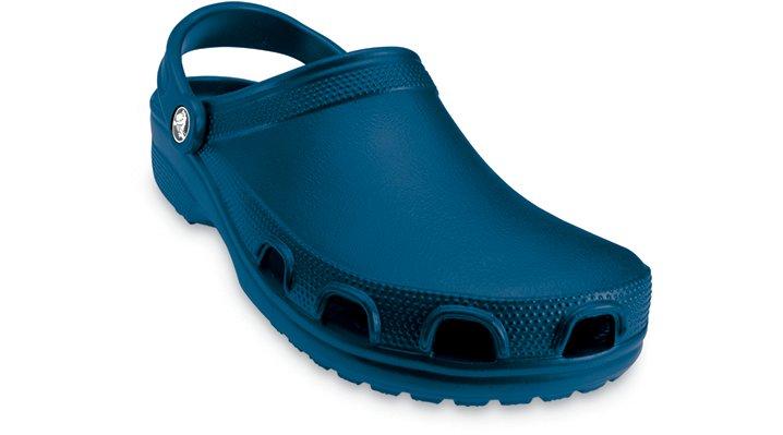 Crocs Navy Rx Relief Medical Crocsrx Shoes