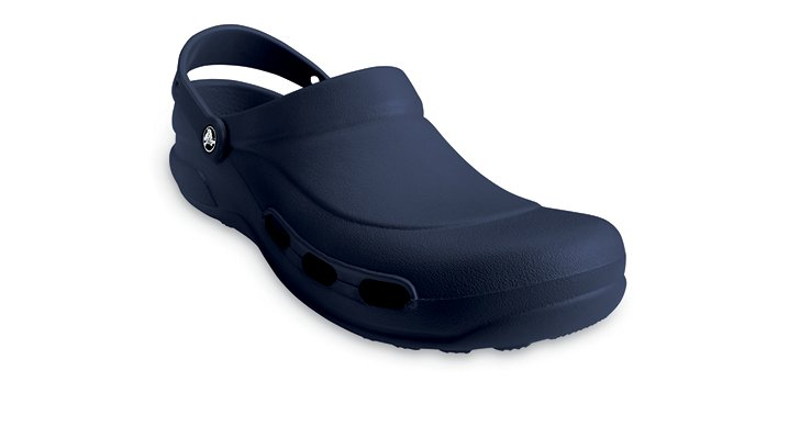 Crocs Pfd Navy Specialist Vent Shoes