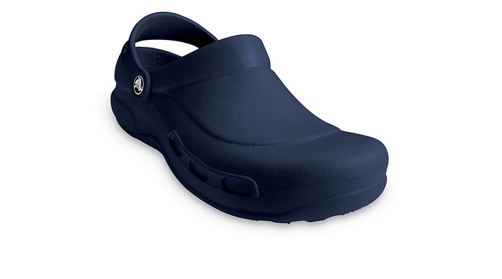 Crocs Pfd Navy Specialist Comfortable Work Shoes
