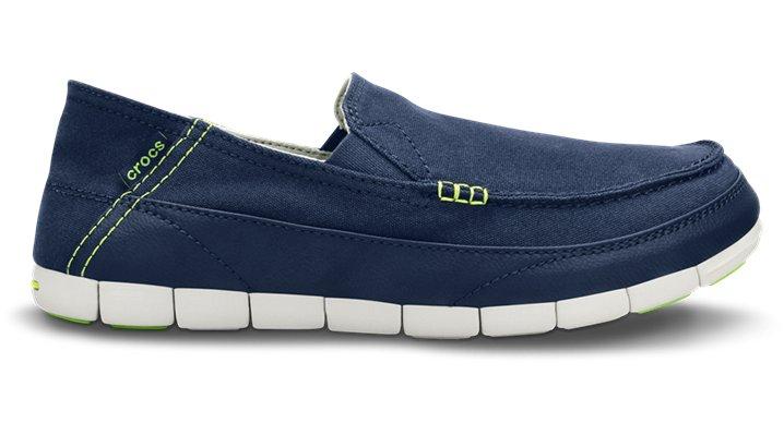 Crocs Stretch Sole Mens Shoes
