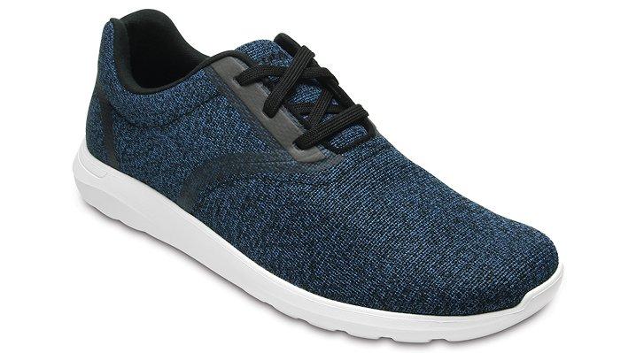 Crocs Navy / White Crocs Kinsale Static Lace Shoes