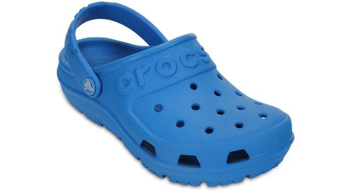 Crocs Ocean Kids' Crocs Hilo Clog Shoes