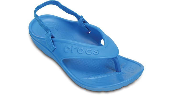 crocs kids hilo flip flop ebay. Black Bedroom Furniture Sets. Home Design Ideas