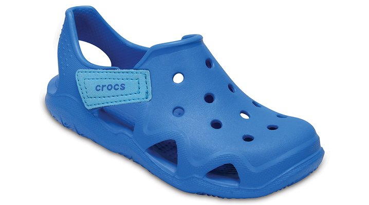 Crocs Ocean Kids' Swiftwater Wave Shoes
