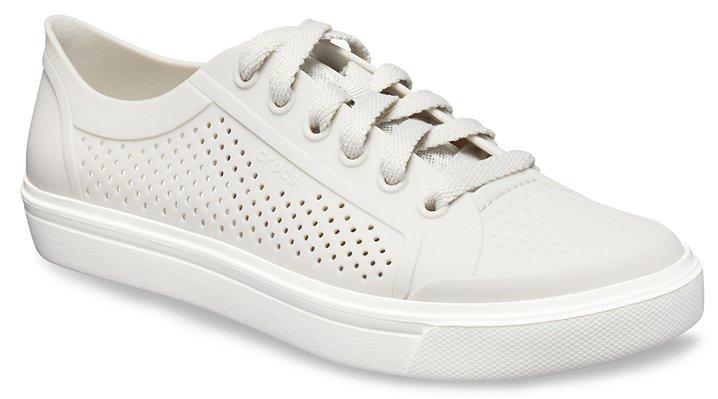 Crocs Pearl Women's Citilane Roka Court Shoes