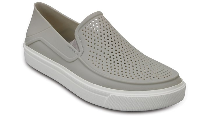 Crocs Pearl Women's Citilane Roka Slip-On Shoes