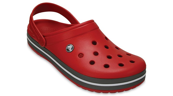 Crocs Pepper Crocband™ Clog Shoes