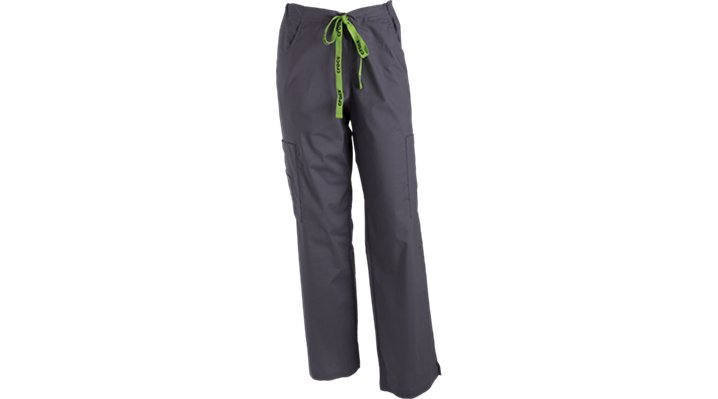 Crocs Scrubs Karla 5-pocket Cargo Pants Petite