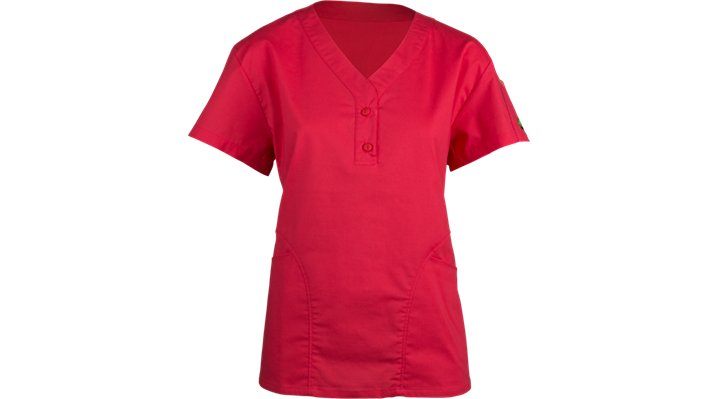 Crocs Scrubs Emily Top