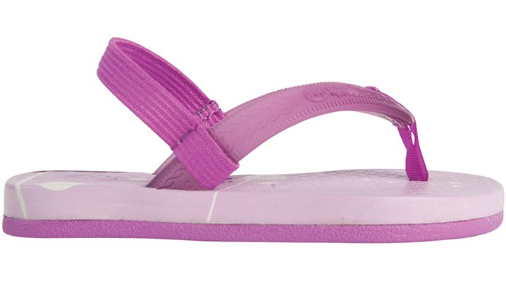 Ocean Minded Pink / Purple Girls` Image Wyland Shoes