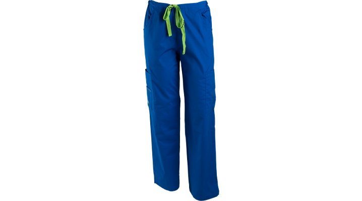 Crocs Scrubs Karla 5-pocket Cargo Pants Regular