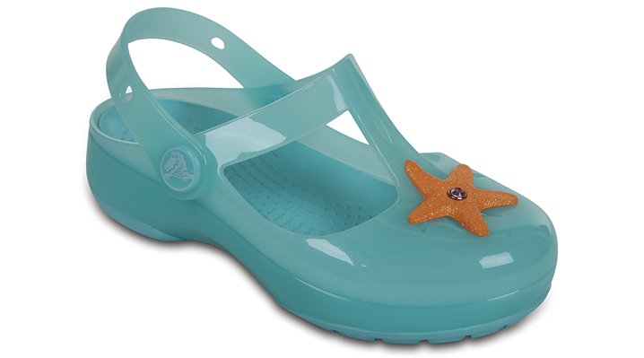 Crocs Sky Kids' Crocs Isabella Clogs Shoes