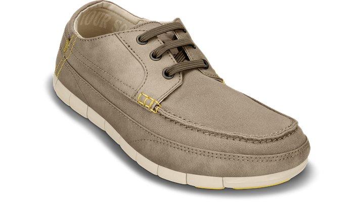 Crocs Mens Lace-up Shoes