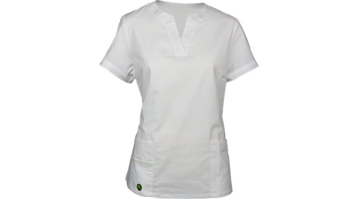 Crocs Scrubs Vickie 3-pocket Top