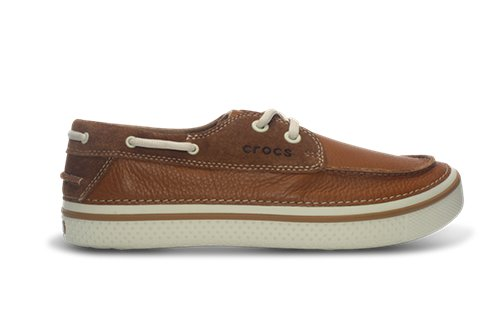 Hover Leather Boat Shoe