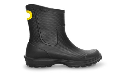 Men's Wellie Rain Boot