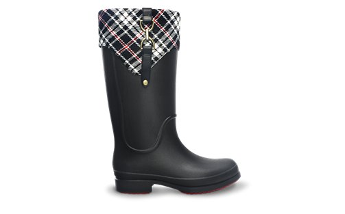 Bridle Wellie Rain Boot