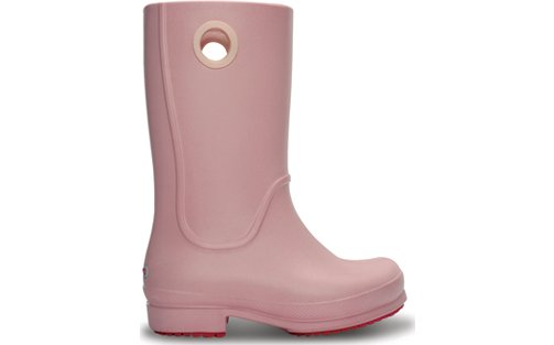 Girls' Wellie Rain Boot