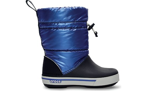 Crocs batai vaikams ziemai
