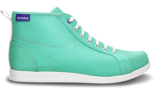 Women's LoPro Canvas Mid-Top Sneaker