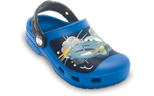 Creative Crocs Mater™ and Finn McMissile™ Clog