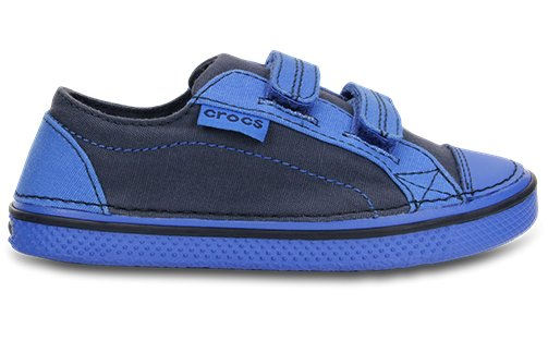 Kids' Hover Easy-on Canvas Sneaker Children's