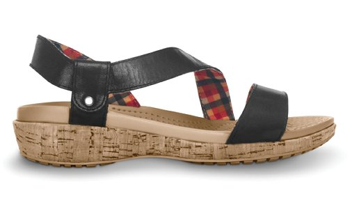 A-Leigh Leather Sandal