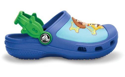 Woody & Buzz Lightyear Custom Clog