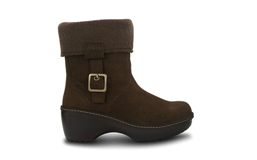 Crocs Cobbler Ankle Boot