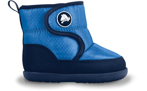Crocs Infant Kosmoboot Littles Winter Boot in Pink or Blue (sizes 2-5) $9.99