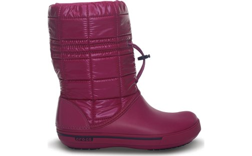 Women's Crocband™ II.5 Holiday Winter Boot