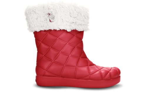 Girls' Super Molded Boot