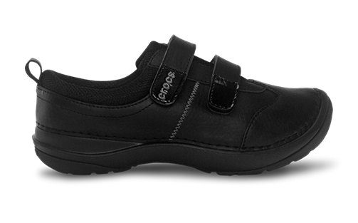 Kids' Kippley Easy-on Leather Shoe