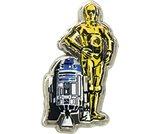 스타워즈 R2-D2  C-3PO