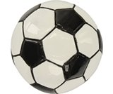 A product thumbnail of  3D Soccer Ball - card