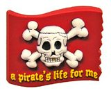 Una rese&ntilde;a de producto de  A Pirates Life For Me