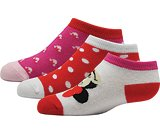 Crocs Disney™ Minnie Mouse™ Socks 3-Pack
