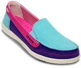A product thumbnail of  Women&rsquo;s Walu Canvas Loafer
