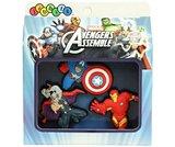 Avengers S15 3PK