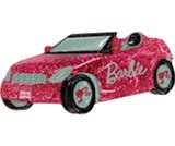 A product thumbnail of  Barbie Glitter Convertible