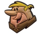 A product thumbnail of  Barney Rubble