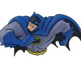 A product thumbnail of  Batman Dashing