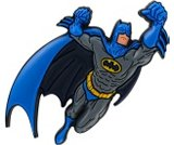 A product thumbnail of  Batman Takesoff