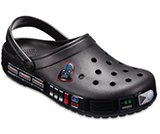 Crocband™ Star Wars™ Darth Vader™ Clogs