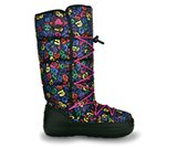 A product thumbnail of  Kosmoboot Leopard Women's